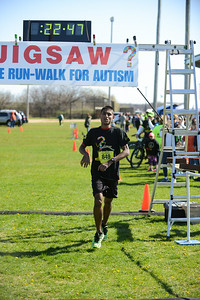 Jigsaw Race for Autism in East Islip 0346