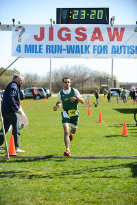 Jigsaw Race for Autism in East Islip 0353