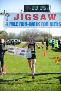Jigsaw Race for Autism in East Islip 0359