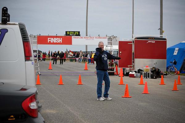 Jigsaw Race 2011