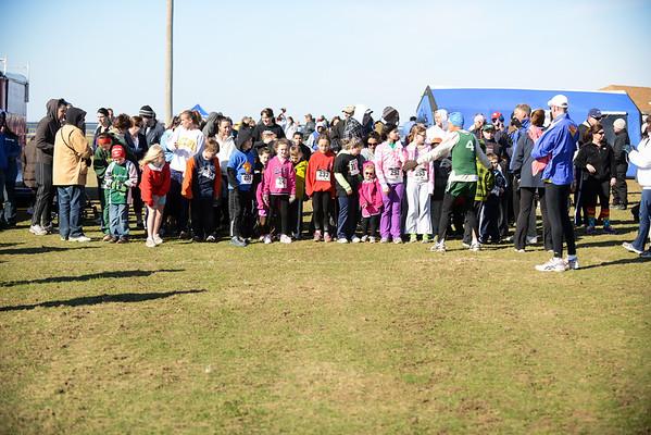 002 Kids Race