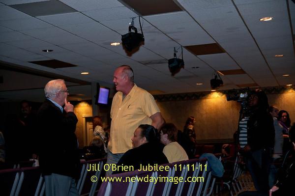 Jill's Jubilee