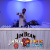 145 Jim Beam Fire and Ice Halloween by Zymage JZ