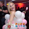 162 Jim Beam Fire and Ice Halloween by Zymage JZ