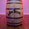 147 Jim Beam Fire and Ice Halloween by Zymage JZ