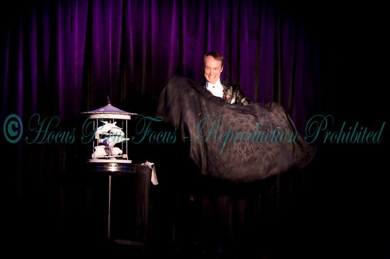 Jim Bentley 341 11-03-09