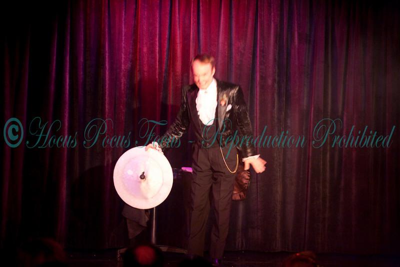Jim Bentley 347 11-03-09