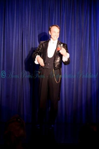 Jim Bentley 309 11-03-09