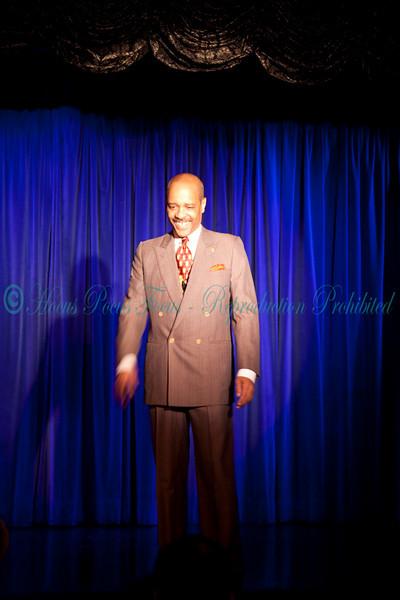 Jim Bentley 213 11-03-09