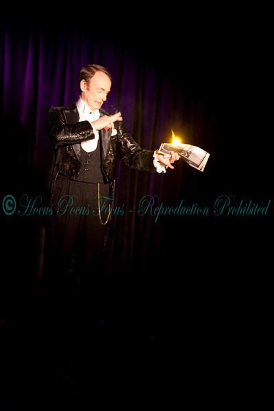 Jim Bentley 326 11-03-09