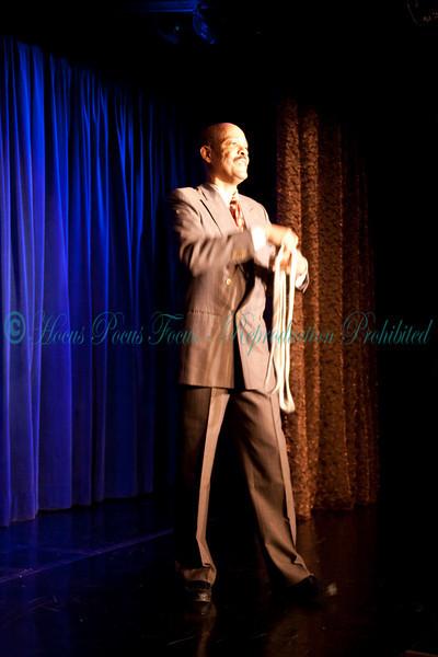 Jim Bentley 251 11-03-09