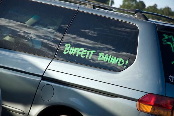 Jimmy Buffett 2010
