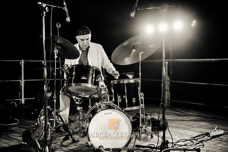 Modena blues festival 2016 - Jimmy Villotti Trio - (29)