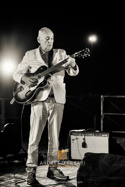 Modena blues festival 2016 - Jimmy Villotti Trio - (23)