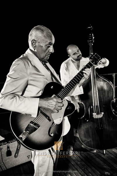 Modena blues festival 2016 - Jimmy Villotti Trio - (30)