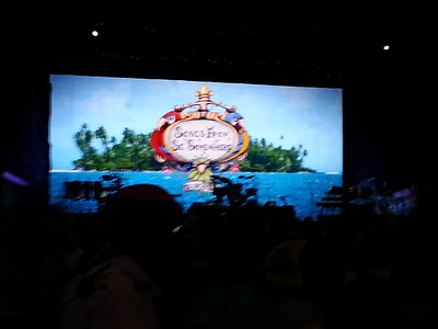 jimmy buffett concert 2013