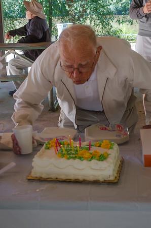 Jimmy's Birthday