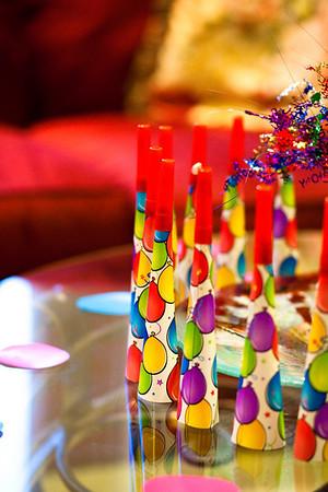 Joanna Phillips 29th Birthday