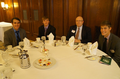 Field Trip: Job Creators Solutions Luncheon at The Union Club