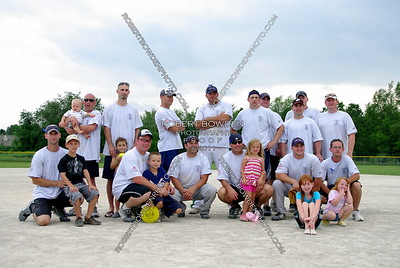 Joe Kocur Foundation Charity Softball Series