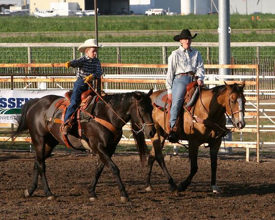 John C Fremont Days Rodeo
