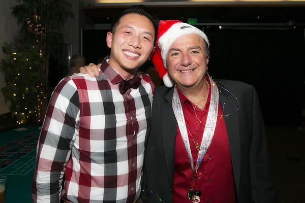 John L Scott, KMS Holiday Party 2015