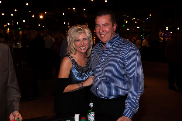 John L Scott - Holiday Party 2011