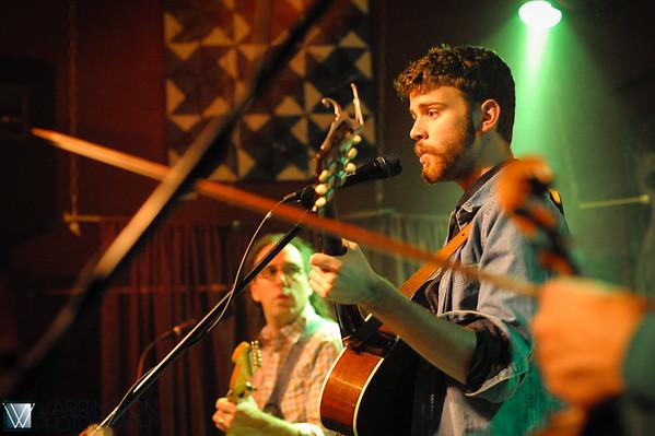 John Mark Nelson Band