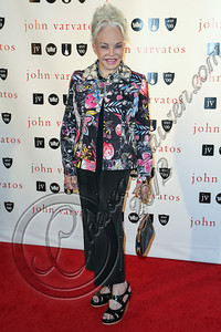 LOS ANGELES, CA - OCTOBER 17:  Lois Aldrin attends the John Varvatos West Hollywood 10 year anniversary celebration featuring Paul Weller at John Varvatos Los Angeles on October 17, 2012 in Los Angeles, California.  (Photo by Chelsea Lauren/WireImage)