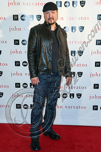 LOS ANGELES, CA - OCTOBER 17:  Actor Carlos Gallardo attends the John Varvatos West Hollywood 10 year anniversary celebration featuring Paul Weller at John Varvatos Los Angeles on October 17, 2012 in Los Angeles, California.  (Photo by Chelsea Lauren/WireImage)