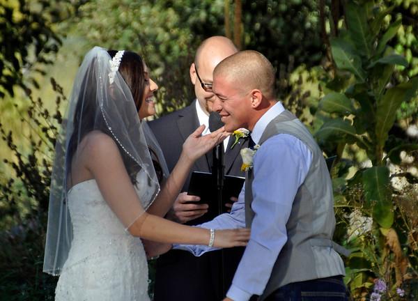 Johnathon & Taylors Wedding