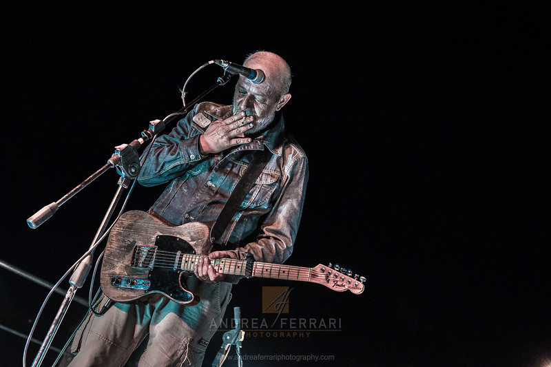 Modena blues festival 2017 - Johnny La Rosa Meets KGB - 67