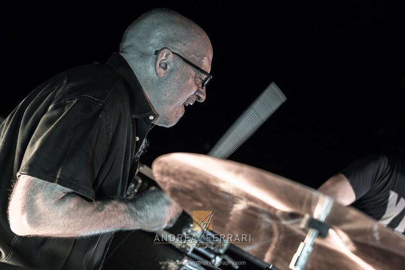 Modena blues festival 2017 - Johnny La Rosa Meets KGB - 54