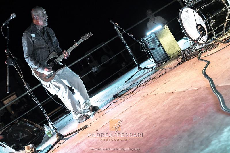 Modena blues festival 2017 - Johnny La Rosa Meets KGB - 46