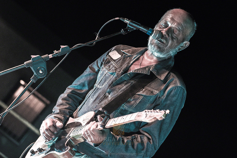 Modena blues festival 2017 - Johnny La Rosa Meets KGB - 78