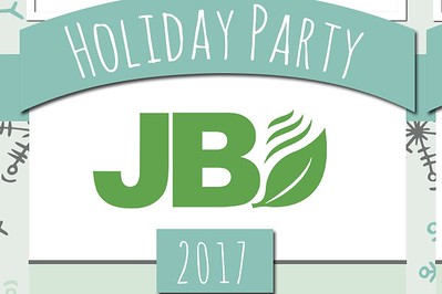 Johnson Barrow Holiday Party 12/2/17