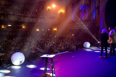 Jon Dorenbos State Theatre 2018
