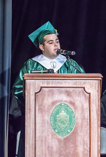 Jonathan's Graduation - June 2015