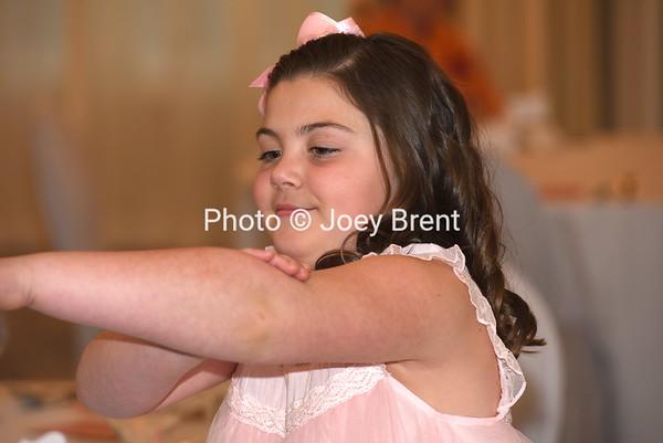 Jonlyn's Bridal Luncheon 4-6-18