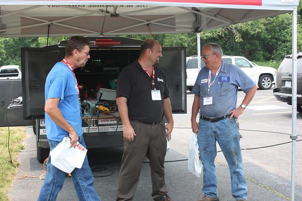 Joplin Customer Appreciation 2011