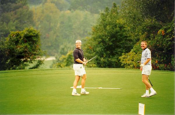 Golf Outing 1994