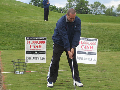 Golf Outing 2005