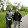Detective Colin Tarpey and Officer Scott Rappaport