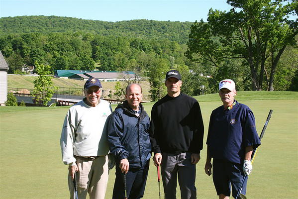 Golf Outing 2006