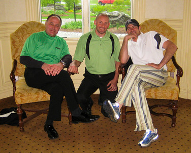 Golf Outing 2008