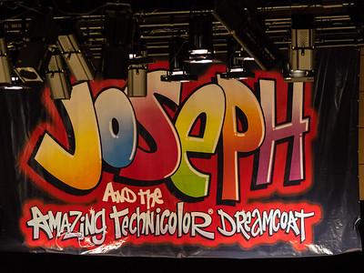 Joseph Amazing Dreamcoat