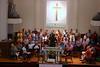 Sat choir 01