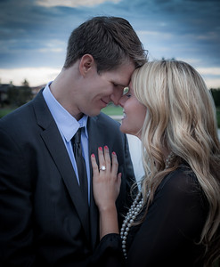 Josh & Kristi Proposal