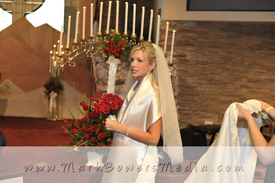 Photo example of Las Vegas Wedding by las vegas photographer mark bowers.