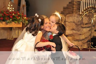 Las Vegas Wedding Photo Examples
